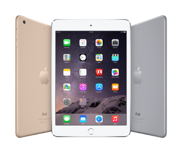 Apple iPad(r) mini 3 1